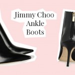 FASHION-FINDING: Jimmy Choo Ankle Boot