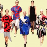 Céline S/S 2014 <br> The Art Collection