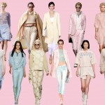TREND-COLUMN Part 2 <br> Pastell vs. Farbflash auf der Mailand Fashion Week