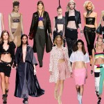 TREND-COLUMN Part 2 <br> Nabelschau & Bleu Parisien auf der Paris Fashion Week