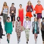 TREND-COLUMN Part 2 <br> Sporty Looks auf der New York Fashion Week