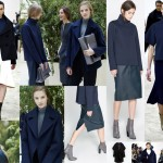 Fall/Winter 2013/14 <br> Céline vs. Zara