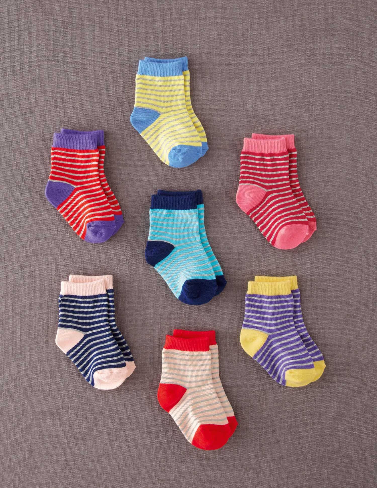 BODEN Socken Baby