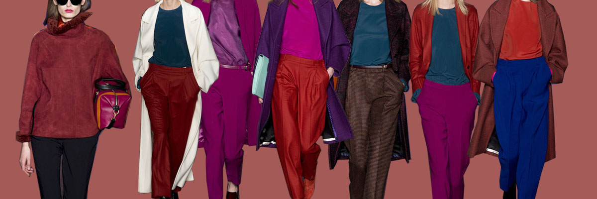 Farbinspiration <br> by Paul Smith