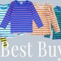 BEST BUY! <Br> Ringelshirts for Kids
