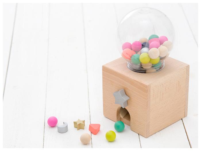 Mummy Mag / Kiko Kids Holzspielzeug