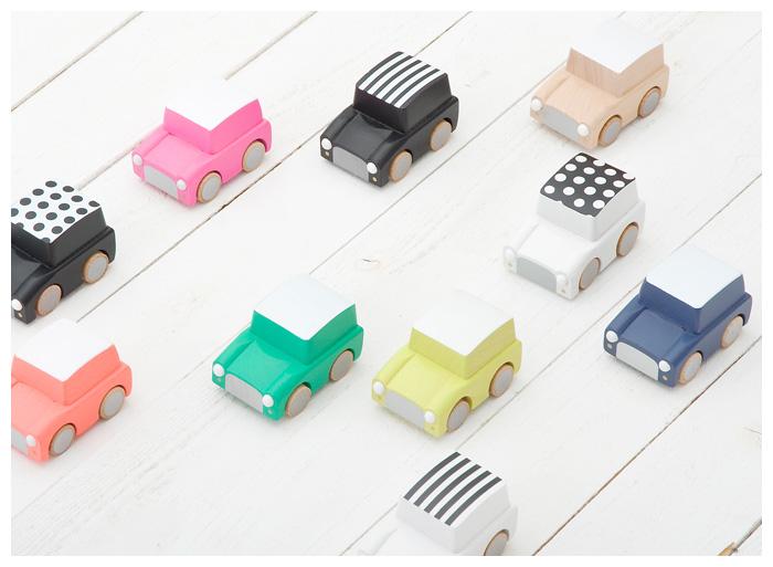 kiko+ <br> Holzspielzeug für Kids