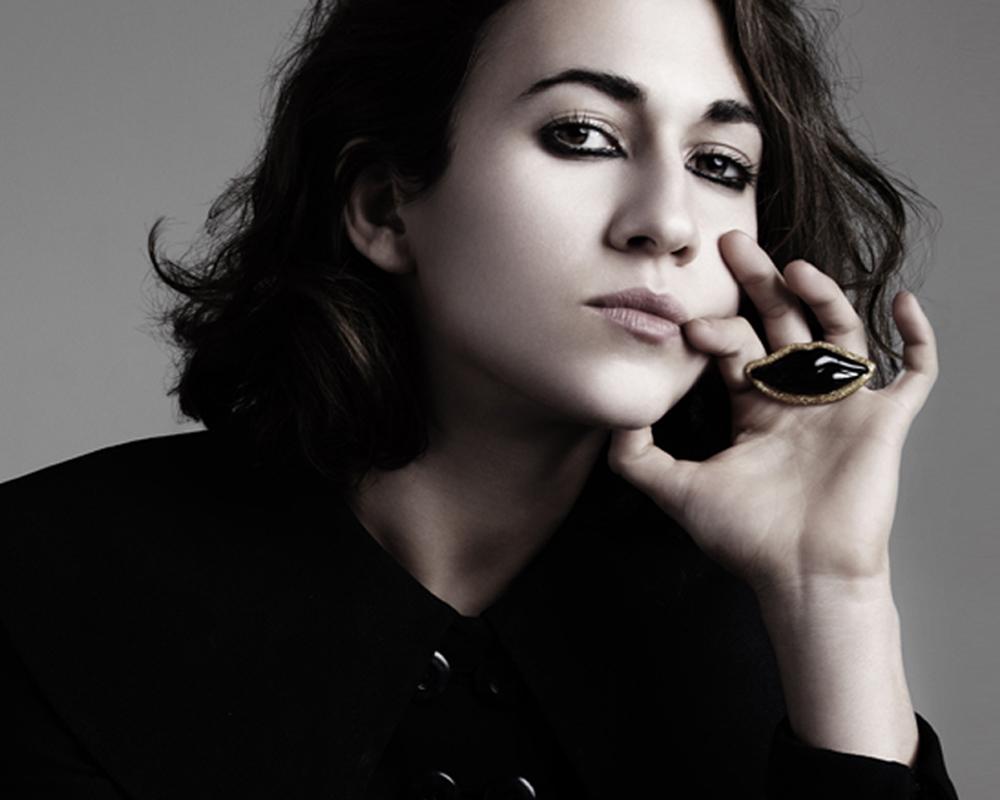 Delfina Deletrez Portrait