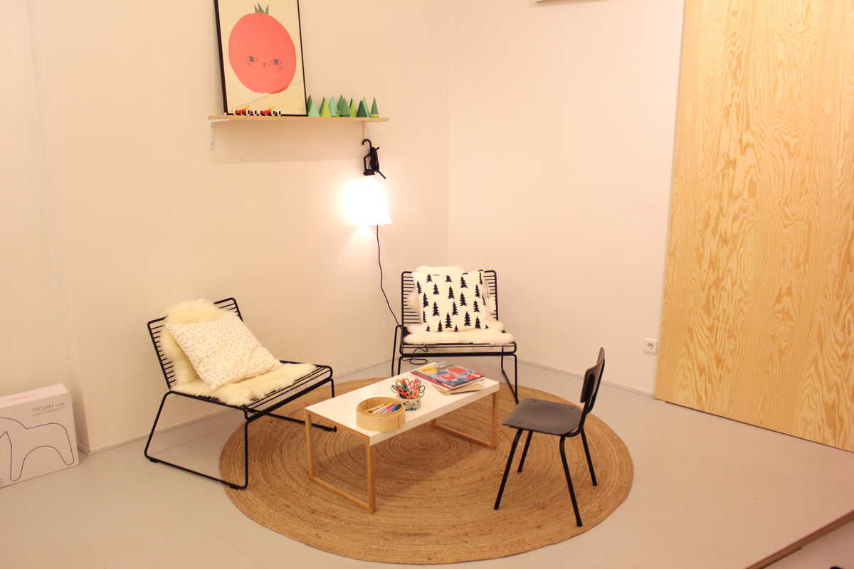 There Is A New Kid In Town – Der Tiny Store in Berlin