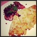 Camilla's Vegetarian Month <br> Week 1