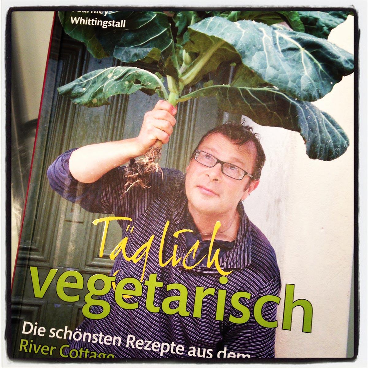 Camilla's vegetarischer Januar!