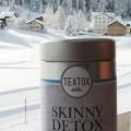 Detox mit TEATOX: 10 Tage im Selbsttest