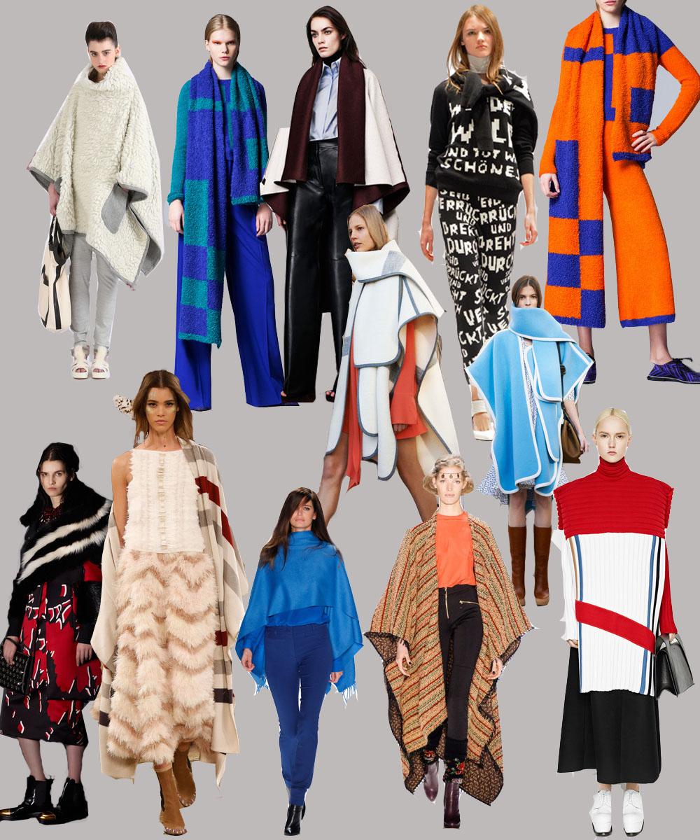 decken und foulards