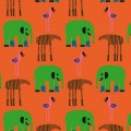 Tapete oder Wandbild? <br> Marimekko@child's room