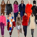 TREND COLUMN <br> Bunte London Fashion Week