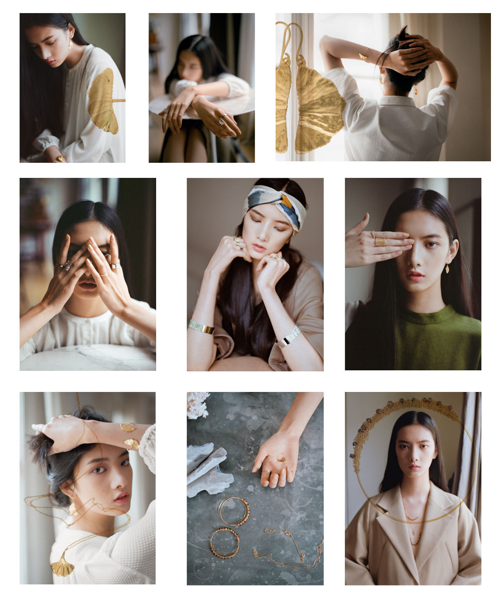 Lara Melchior for & Other Stories