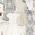 """Das perfekte Brautkleid <br> Die """"Spitzen""""-Braut"""