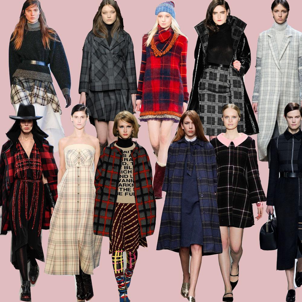 Fashion Rot Trend