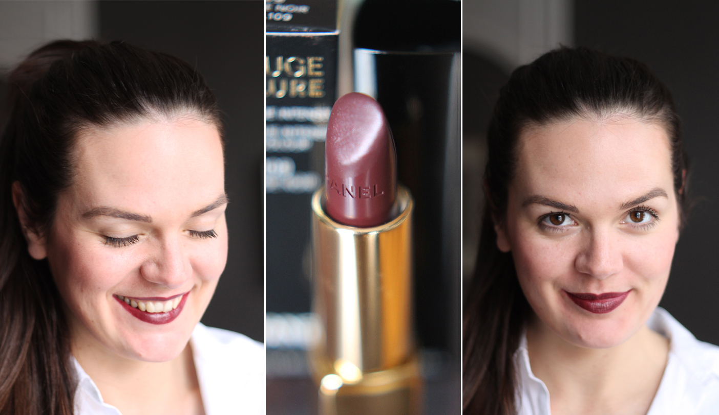 BEAUTY <br> My Spring-Look with Beautystories