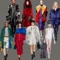 TREND COLUMN <br> Milano Moda Donna