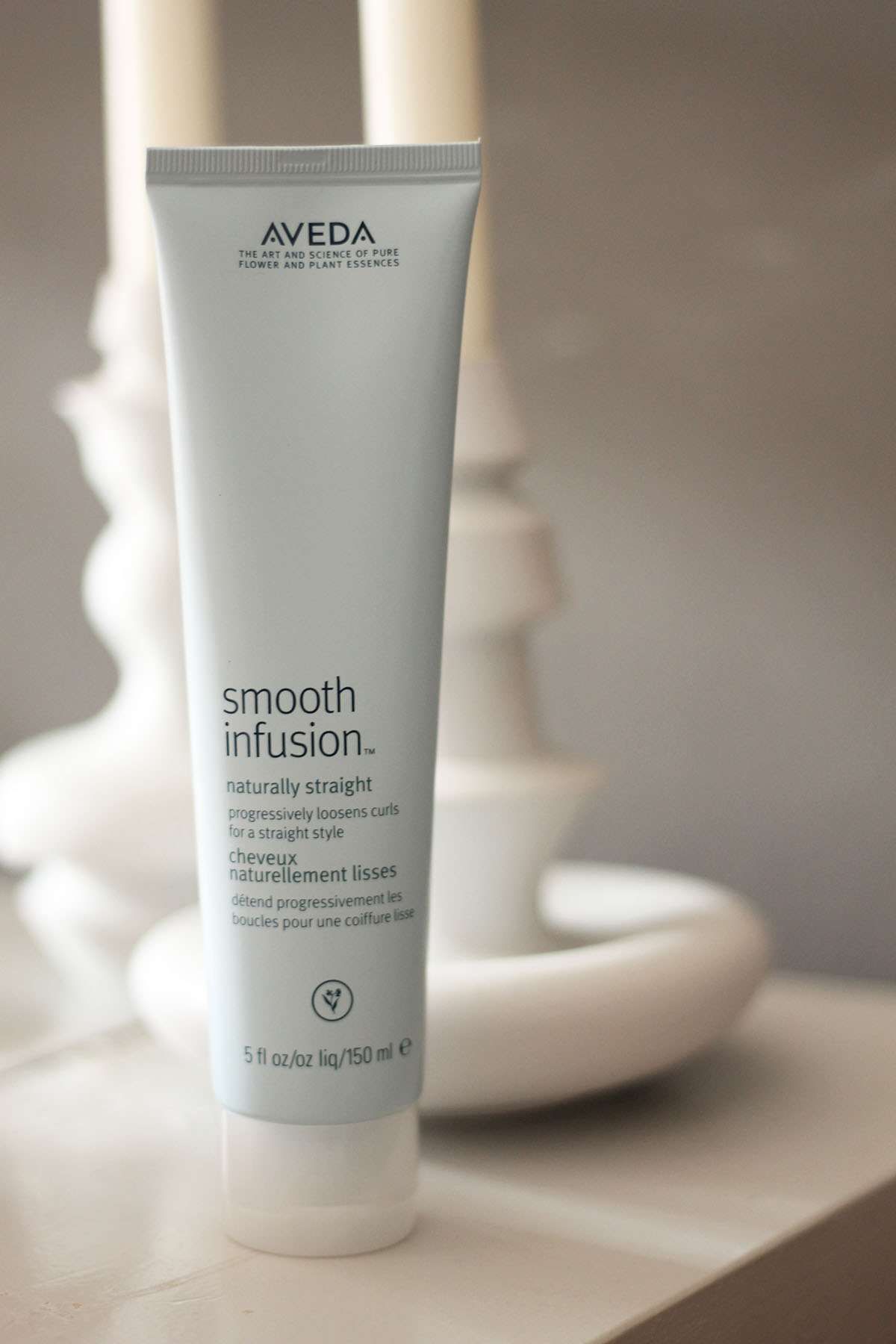 Beauty-Review <br> Aveda Smooth Infusion