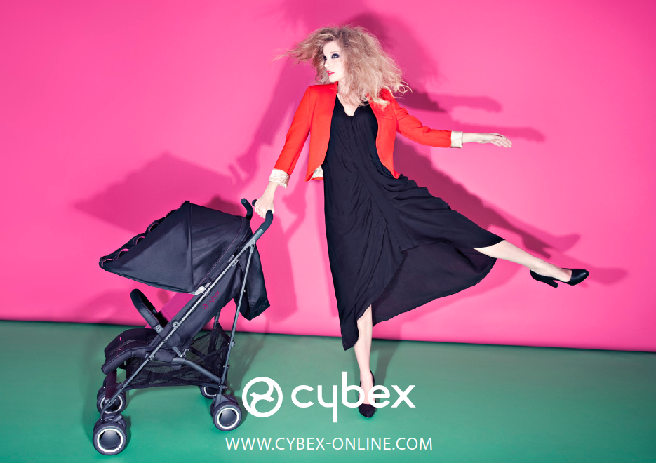 Cybex_campaign Brands4Friends