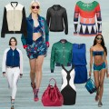 TREND OF THE WEEK <br> Sporty