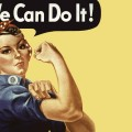 We Can Do It! – Mompreneurs