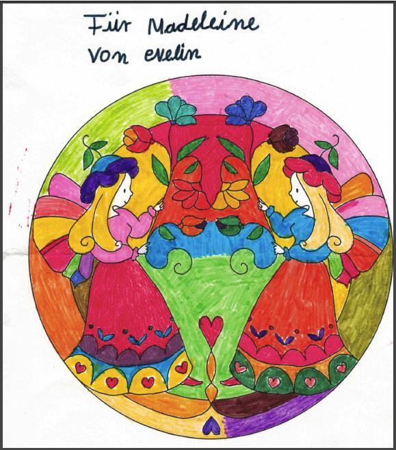 Evelins Mandala