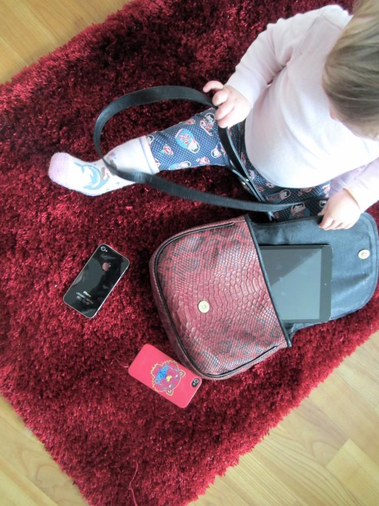 Mummy for Dummies – <br> Apps für Kids