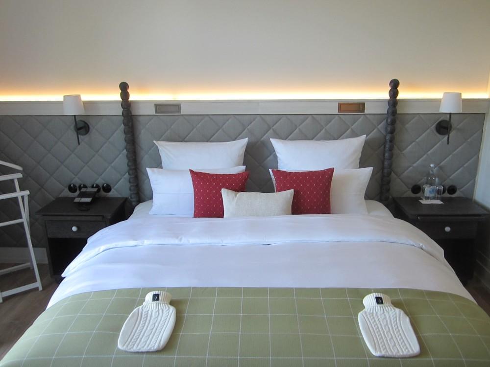 Kingsize Betten in Weissenhaus