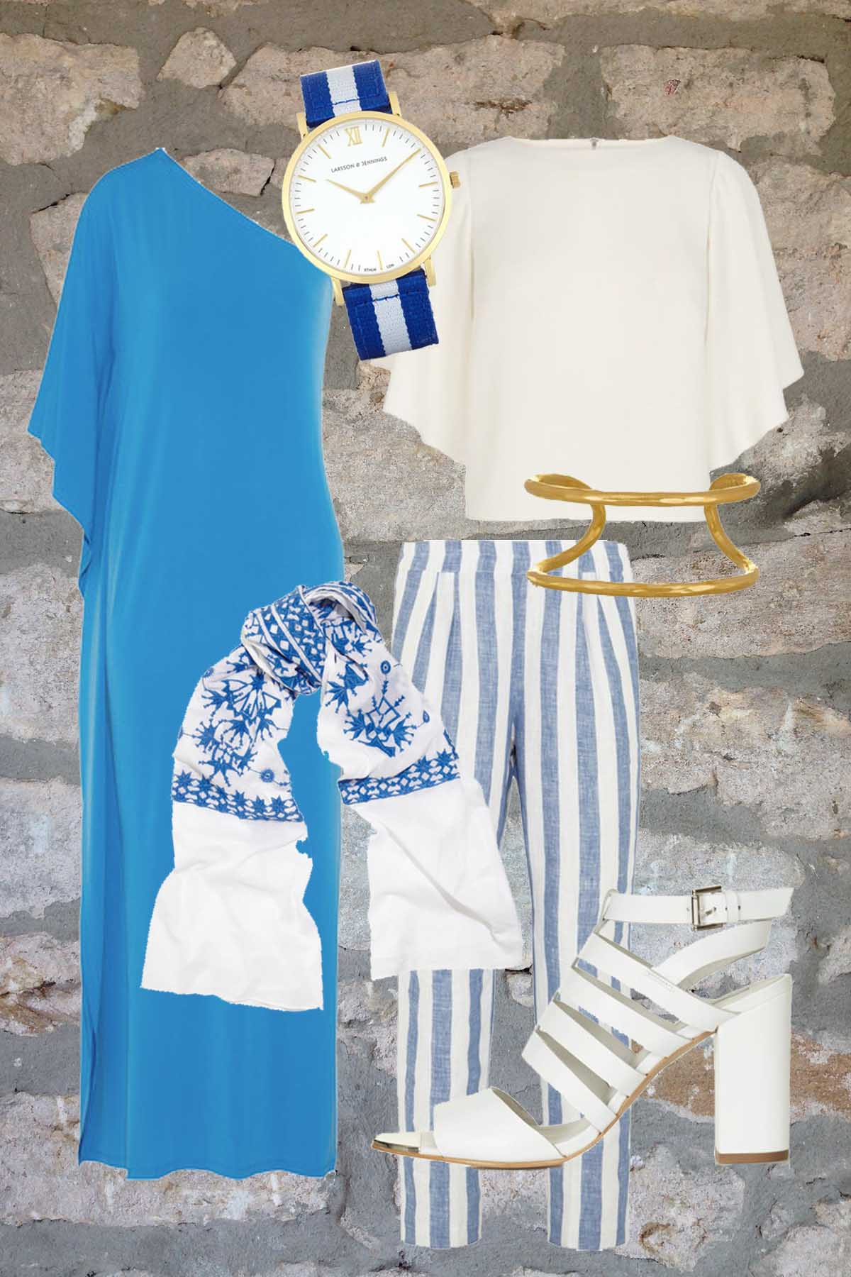 Wishlist, Greece, Shopping