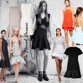 TREND OF THE WEEK <br> Little Flared Dress