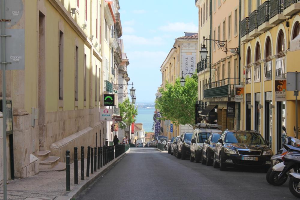 Tejo Lisboa