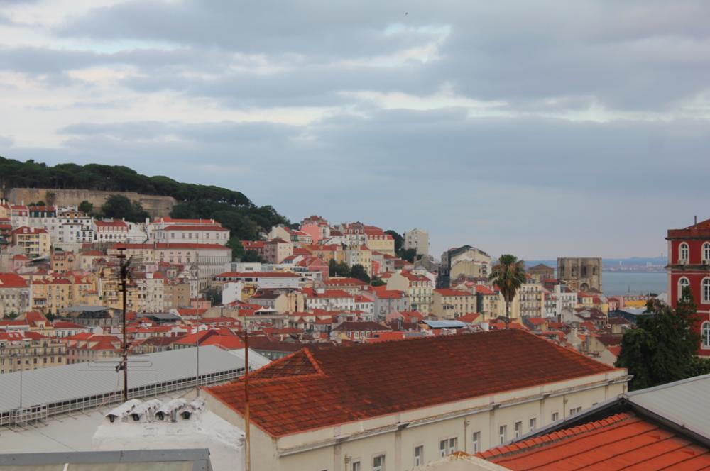 Tejo View Lisboa