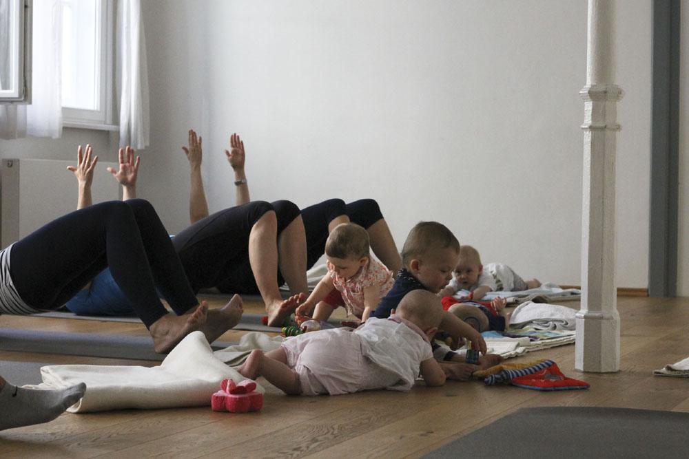 Hemma Yoga Studio München Neuhausen Maillingerstrasse 1941