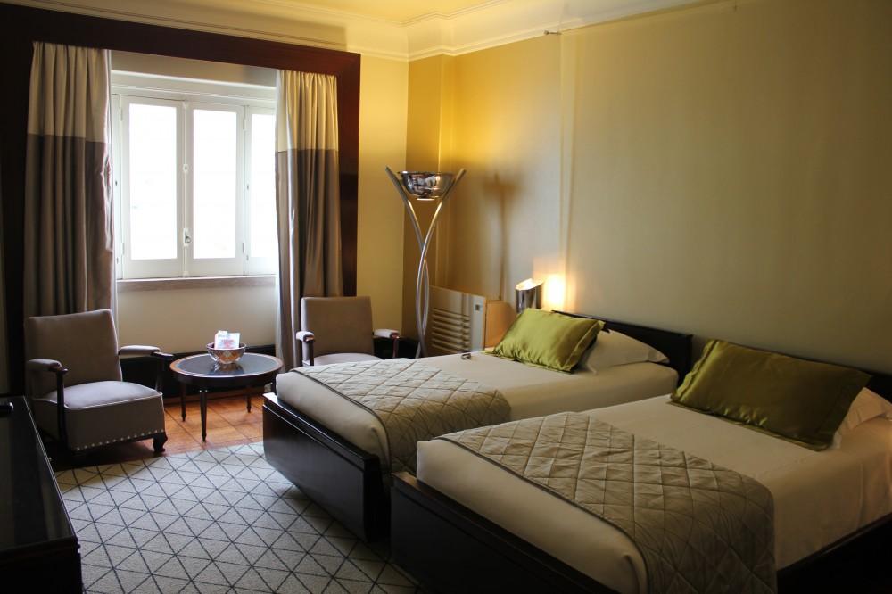 Hotel Britania Lisboa