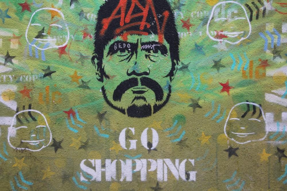 Go Shopping Lisboa