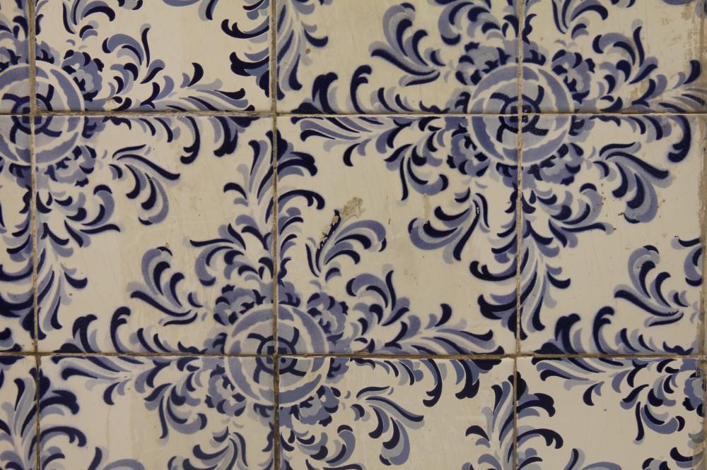 Bairro Alto Tiles, Lisboa