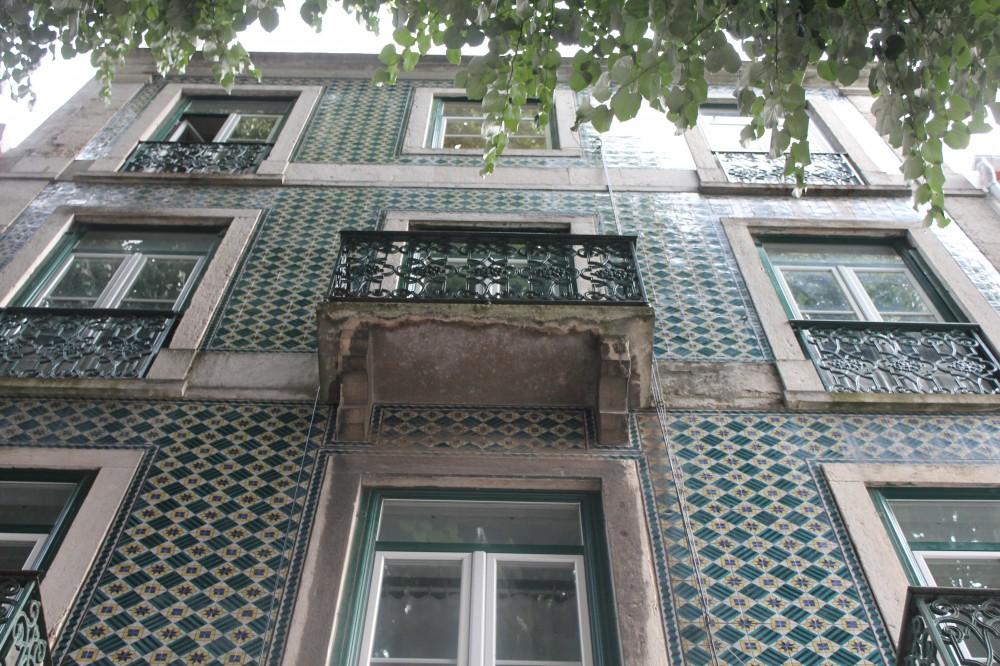 Bairro Alto Houses, Lisboa