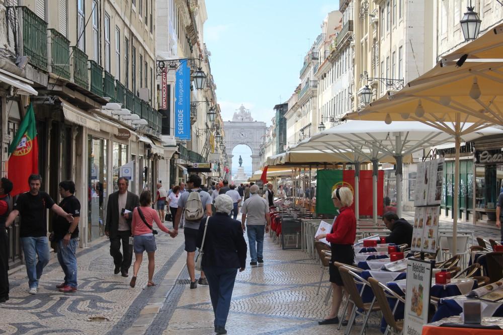 Shopping Baixa Lisboa