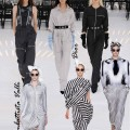 TREND OF THE WEEK <br> Workwear aus Paris