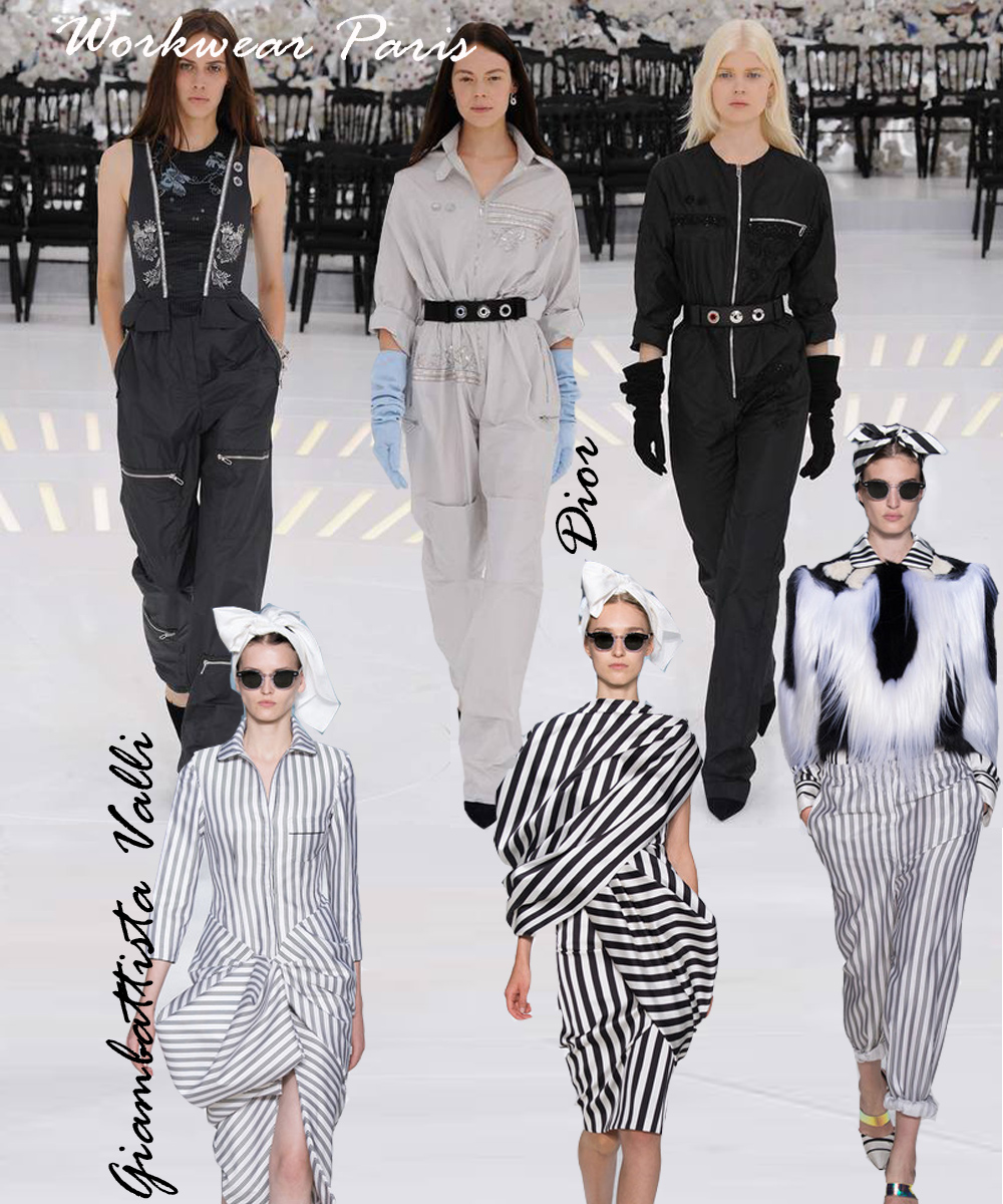 dior overall
