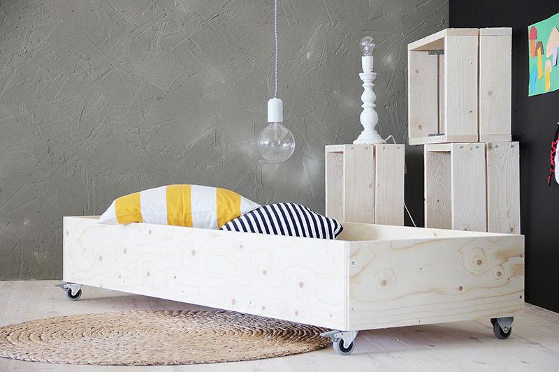 Luona In / Bedroom