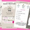 Mummy's allerliebsten Apps