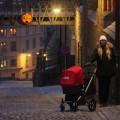 Travel with Kids <br /> Schweden Happen