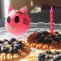 B wie Birthday Cakes