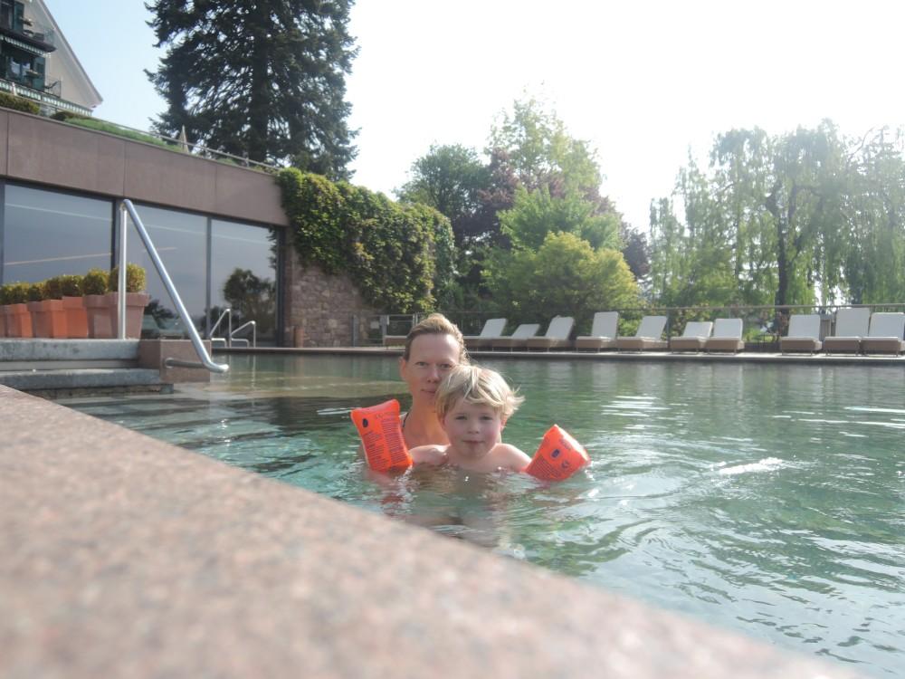 Mummy Mag Travel with Kids Verena Schulemann in Suedtirol I