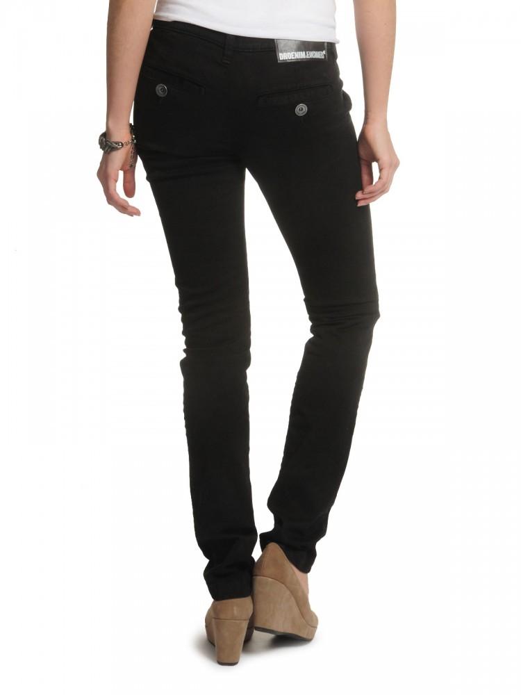 Dr. Denim Skinny Jeans Janine