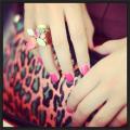 Camillas Pink Nails